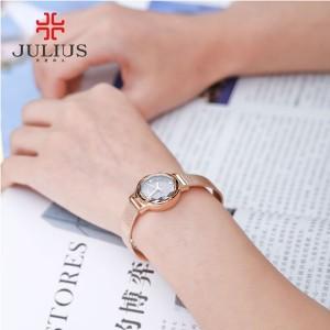 Đồng hồ nữ Julius Hàn Quốc chín hãng JU1148-JA612