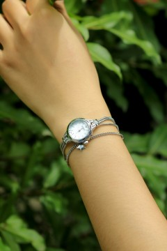 Đồng hồ nữ Julius Hàn Quốc JU1153-JA841