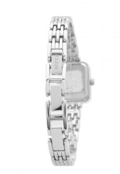 Đồng hồ nữ Julius Hàn Quốc dây thép JU1176-JA521