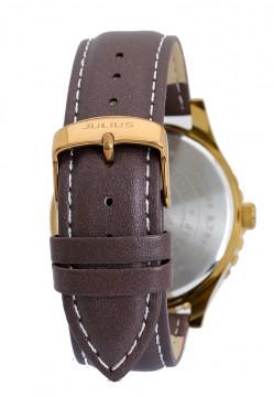 Đồng hồ nam Julius Hàn Quốc dây da JU1169-J485