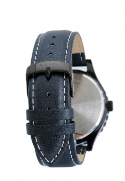 Đồng hồ nam Julius Hàn Quốc dây da JU1169-JA485