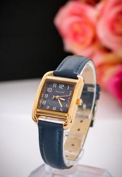 Đồng hồ nữ Julius Hàn Quốc dây da JU1180-JA413