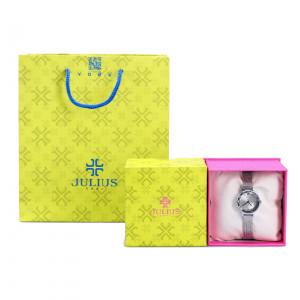 Đồng hồ nữ JULIUS Hàn Quốc JU1148-JA380