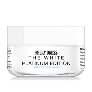Kem làm trắng da tức thì (50ml) Milky Dress M02-MK416