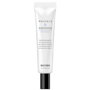 Kem trị thâm vùng mắt và dưỡng trắng vùng mắt (15ml) Milky Dress M07-MK157