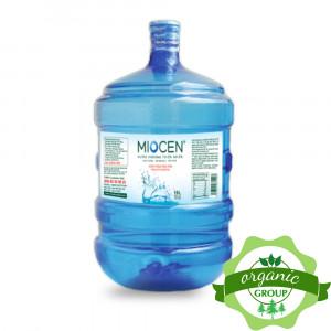 Nước khoáng MIOCEN 19L Organic