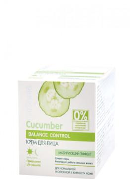 Kem dưỡng da ngày và đêm cân bằng da Dr. Sante Cucumber 50ml