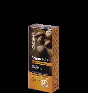 Dr. Sante Argan Hair Tinh dầu phục hồi tóc hư tổn 50ml-H113