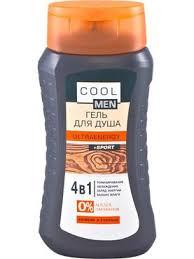 """Cool men "" ULTRASENSITIVE  Gel tắm 250 ml"
