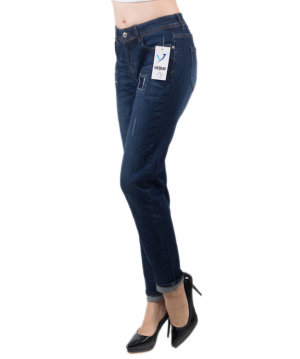 Quần Jean Nữ VIETJEAN Skinny Dài KD-639.1