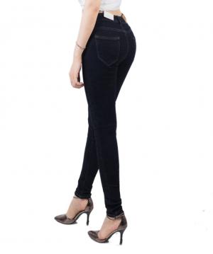 Quần Jean Nữ VIETJEAN Skinny Dài KD-635