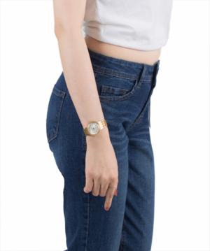 Quần Jean Nữ VIETJEAN Skinny Dáng Dài Boy KB29-6009.2