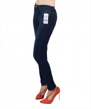 Quần Jean Nữ VIETJEAN Skinny Dài KD-641.1