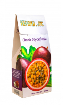 Chanh Dây Sấy Dẻo Nông Lâm Food