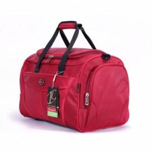 Túi Du Lịch Kim Long KL075 (Đỏ)-KL254